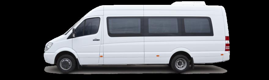 Аренда микроавтобусов