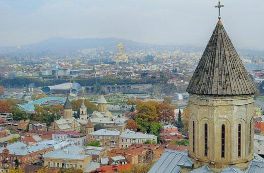 Трансфер Владикавказ Тбилиси